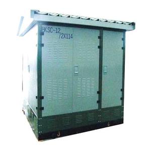 XWBKSC箱式電抗器