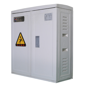 0.4kv低压電纜分支箱