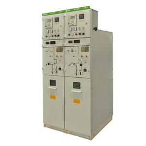VSS-12型固體絕緣開關櫃