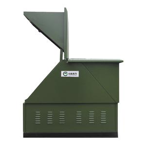 欧式高压電纜分支箱