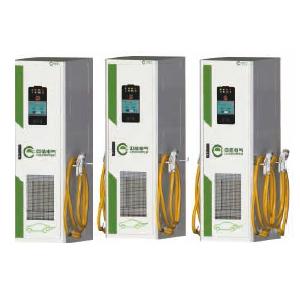 CEE-DCCP系列直流快速充電樁