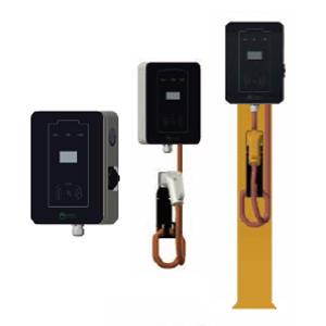 CEE-ACCP系列交流快速充電樁