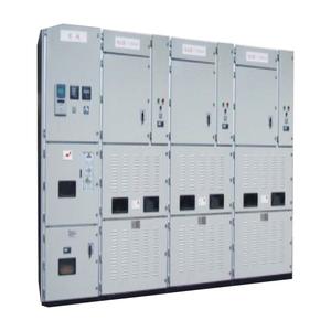 GL-1分組投切電抗器櫃