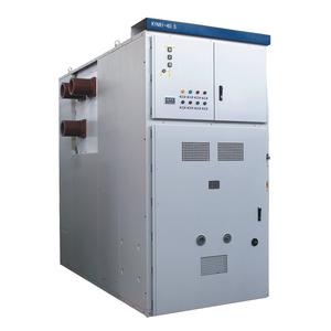 KYN61-40.5铠裝移開式金屬封閉開關設備
