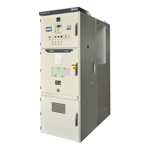 Steal-Clad Movable-Type Metal Sealed Switchgear   Model: KYN Series   Voltage: 12-40.5KV