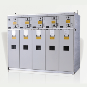 SF 6 Gas Insulated Switchgear    Model: ELE Series    Voltage: 12-40.5KV