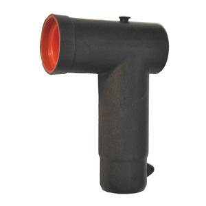 CEE KQTX-G-10/630 紧凑型硅橡胶可触摸前接头
