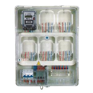 电能计量箱
