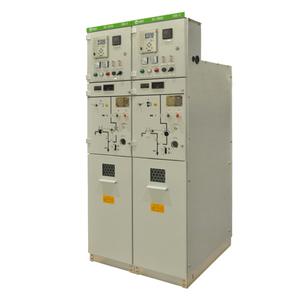 Solid Insulated Switchgear        Model: VSS-12