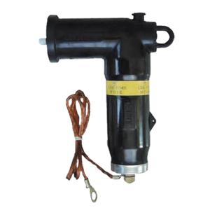 CEE BLQ -17/45 肘型避雷器