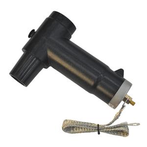 CEE KBLQ-H-17/45 紧凑型可触摸后接头避雷器