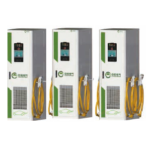 CEE-DCCP系列直流快速充电桩