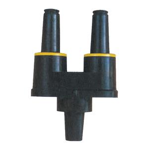 CEE STT-15/200双通套管接头