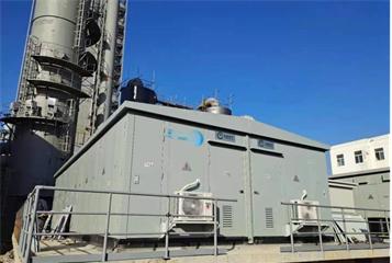 220kV及以下电压等级预制舱式智能变电站